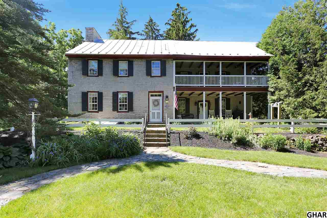 165 Creek Rd, Newville, PA 17241