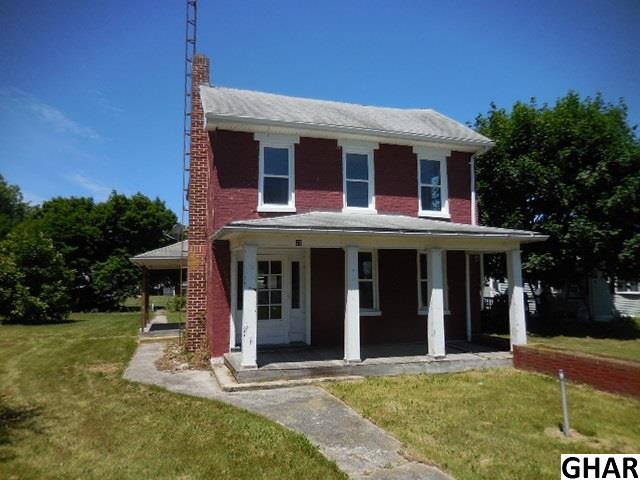 Photo of 27  Cleversburg Road  Shippensburg  PA