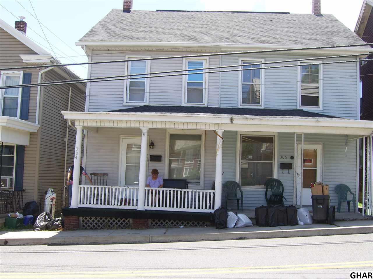 Photo of 304  Valley Street  Marysville  PA