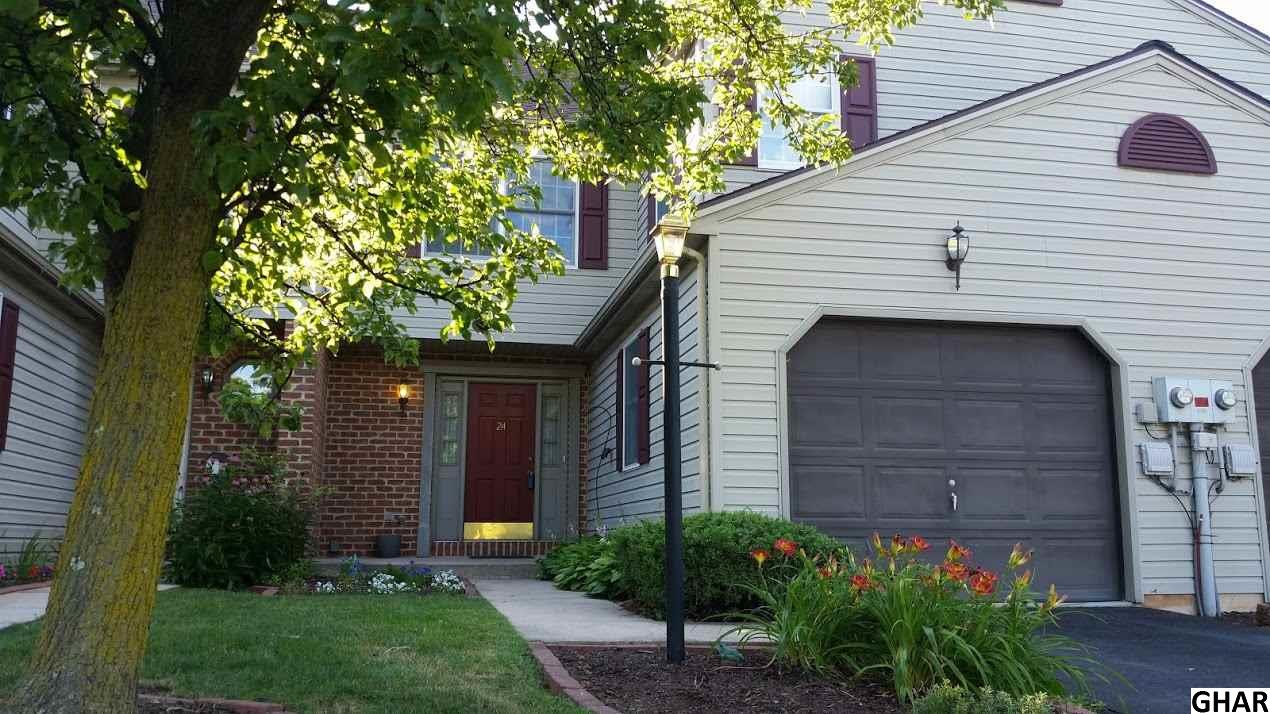 24 Alfred Dr, Lewisberry, PA 17339
