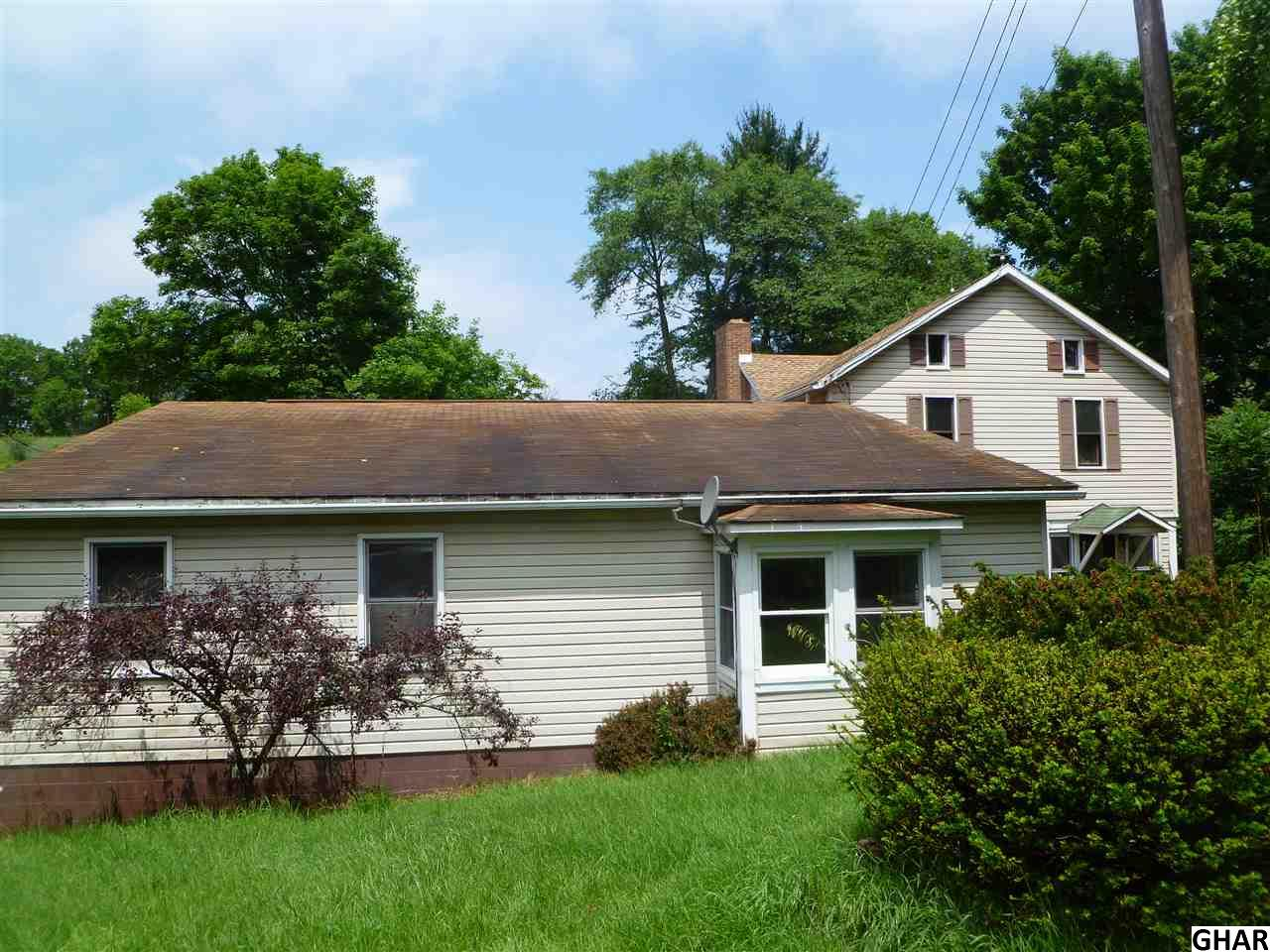 Photo of 484  Merriwinds Rd  Clearville  PA