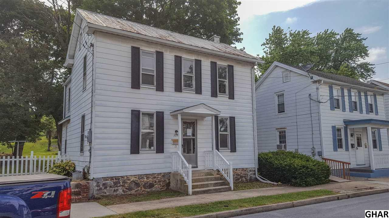 Photo of 325  CHESTNUT ST  Mount Holly Springs  PA