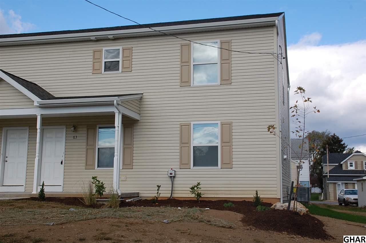 63 Herman Ave, Lemoyne, PA 17043