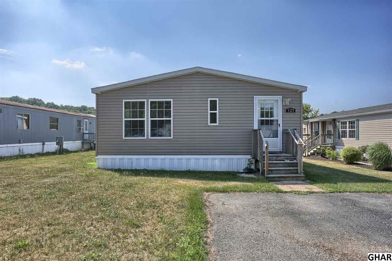 Photo of 125  Decatur  Grantville  PA