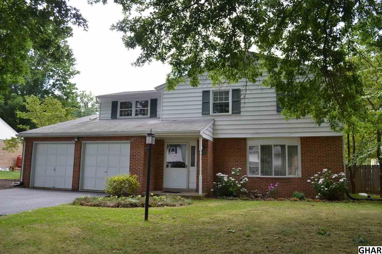 504 Ellen Rd, Camp Hill, PA 17011