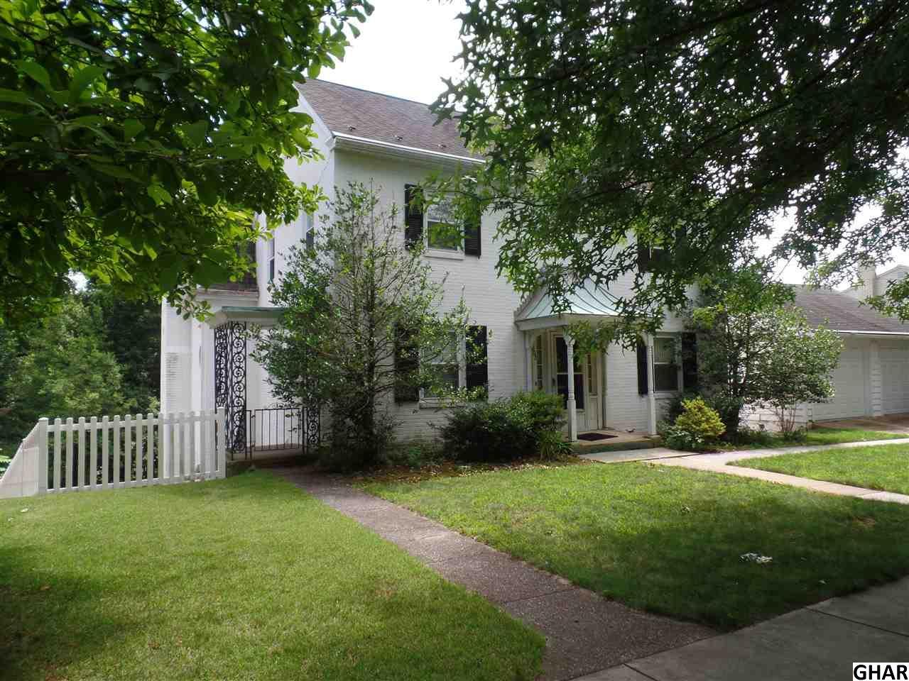 1803 Walnut St, Camp Hill, PA 17011