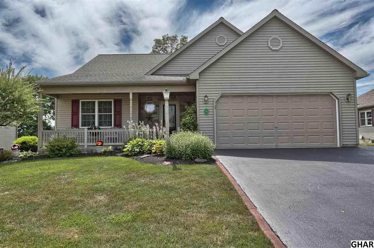 93 Arbor Dr, Myerstown, PA 17067