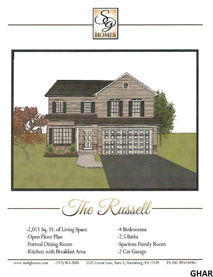 Photo of LOT 41 TBB  RIVERVIEW TERRACE  Dauphin  PA