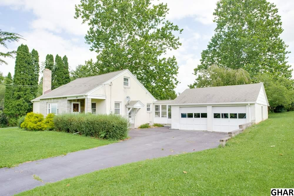 1251 Swatara Rd, Hershey, PA 17033