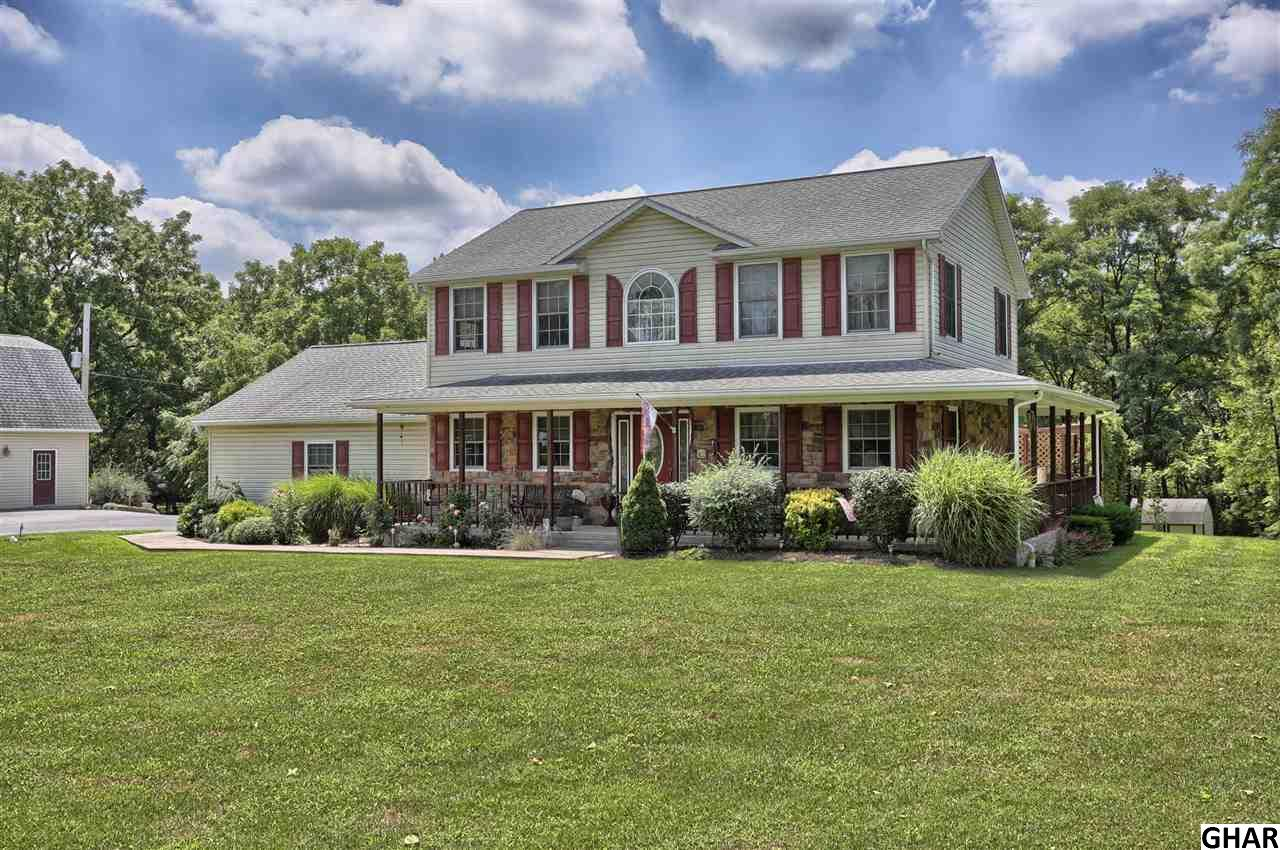 87 Crooked Rd, Annville, PA 17003