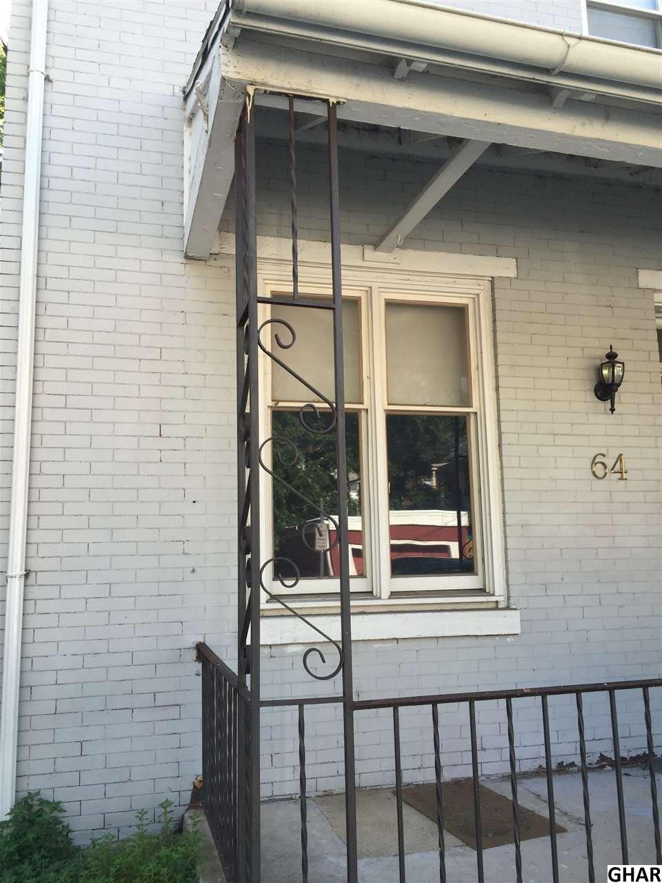 Photo of 64 N 12th  Harrisburg  PA