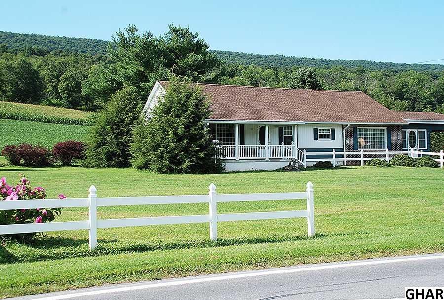 Photo of 5106  RACCOON VALLEY RD  Millerstown  PA