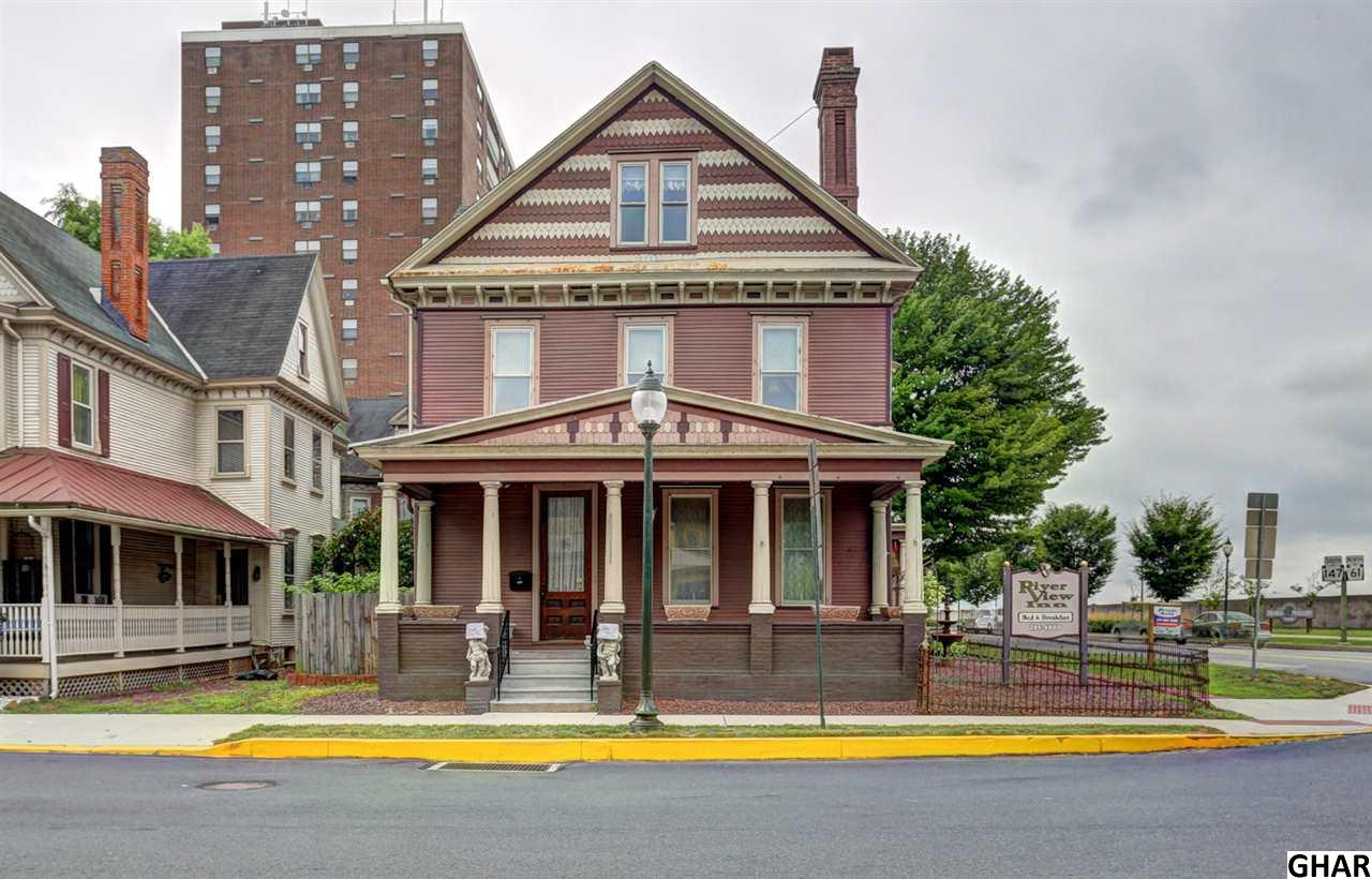 Photo of 103  Chestnut Street  Sunbury  PA