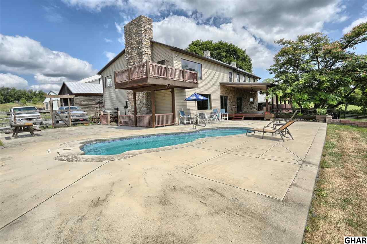 Photo of 132  Lefever Road  Newville  PA