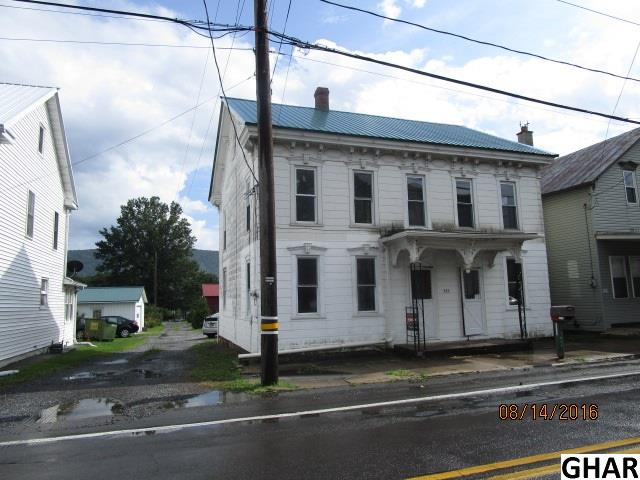 Photo of 923 W Main Street  Valley View  PA