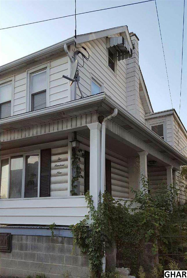 Photo of 209 W Market St  Williamstown  PA