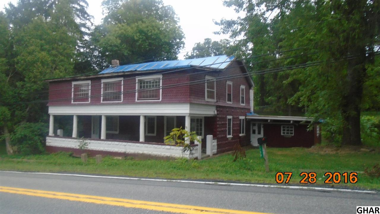 1130 Valley Rd, Marysville, PA 17053
