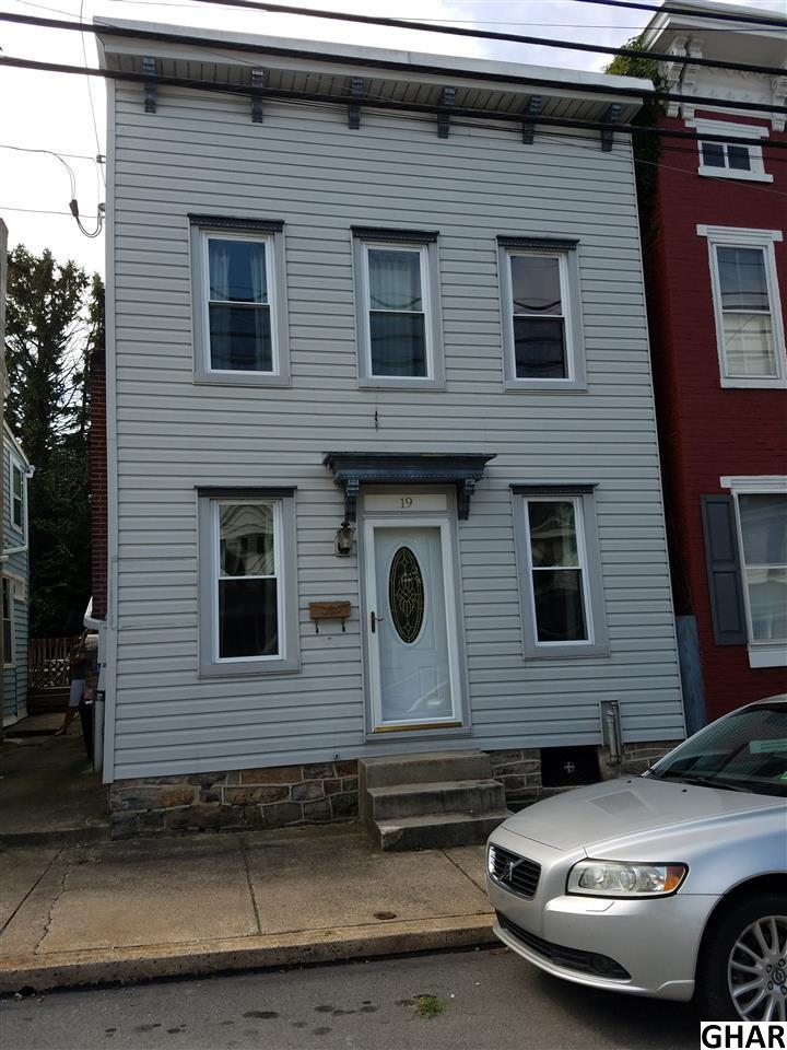Photo of 19 W Harrisburg Street  Dillsburg  PA