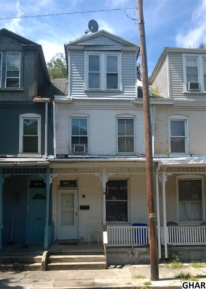 Photo of 2218  Logan St  Harrisburg  PA