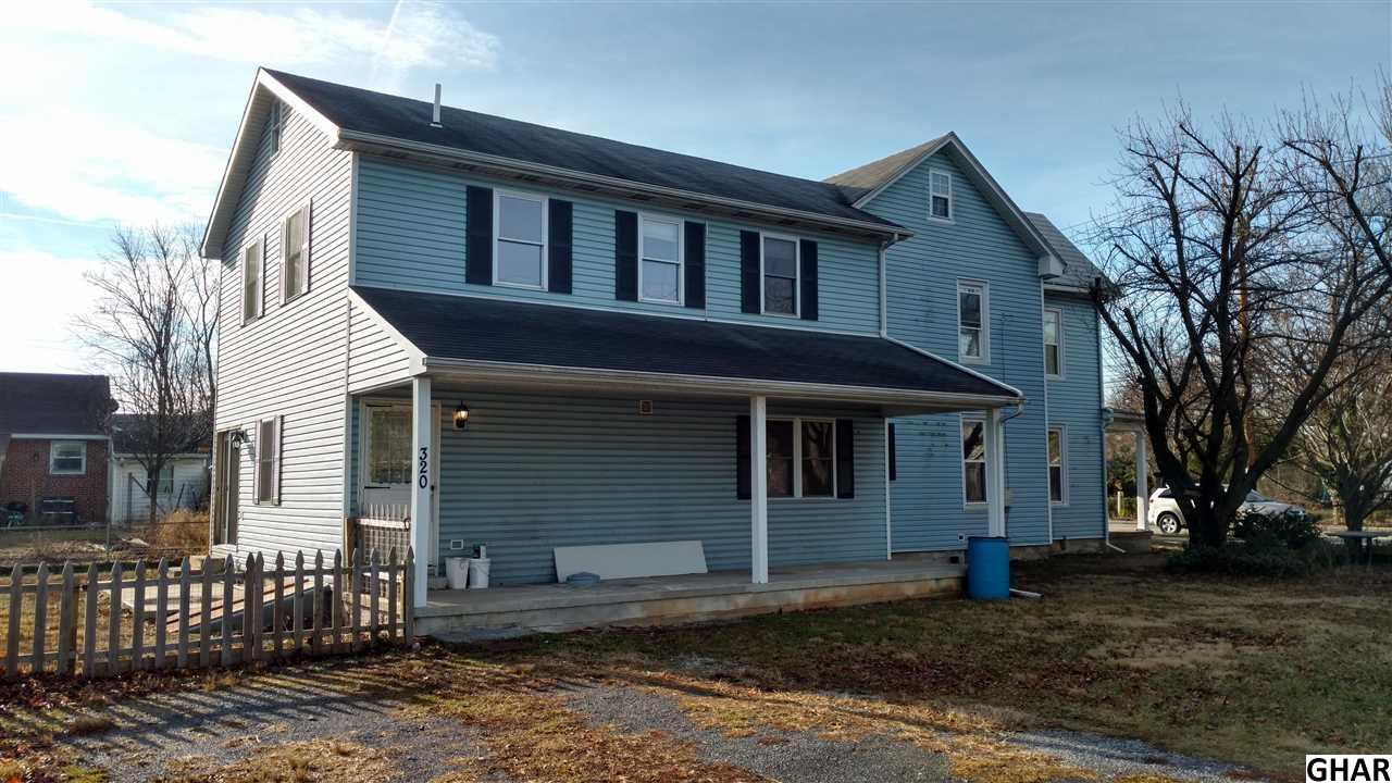 320 N Walnut St, Mechanicsburg, PA 17055