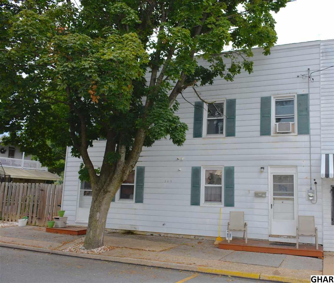 Photo of 319  MARKET STREET  New Cumberland  PA