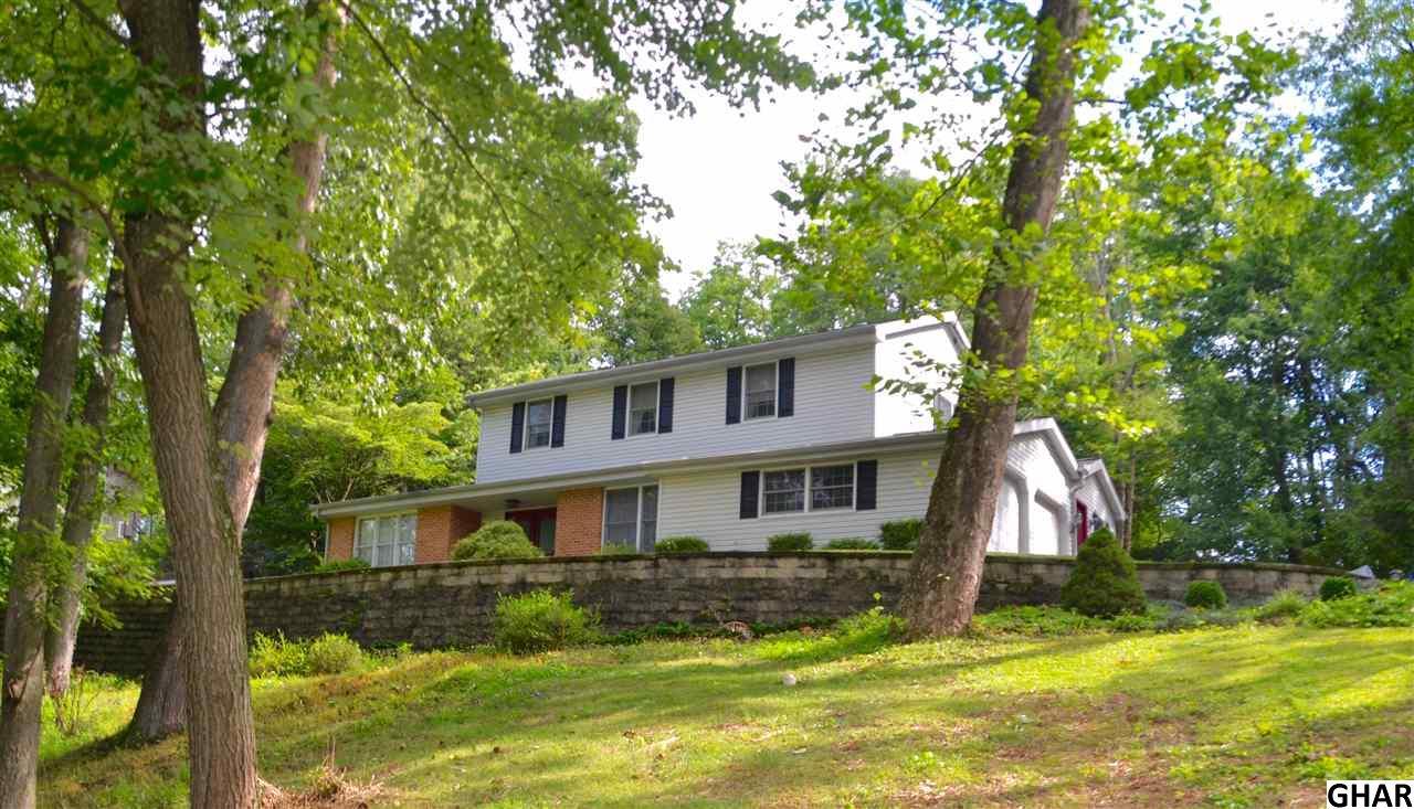 7 Pine Tree Dr, New Cumberland, PA 17070