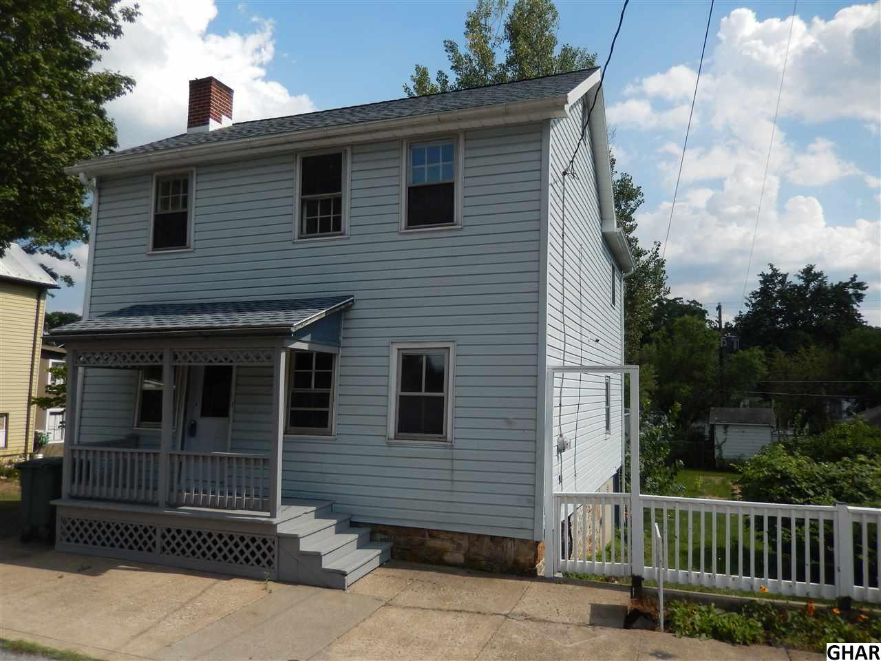 Photo of 39 W High Street  New Bloomfield  PA
