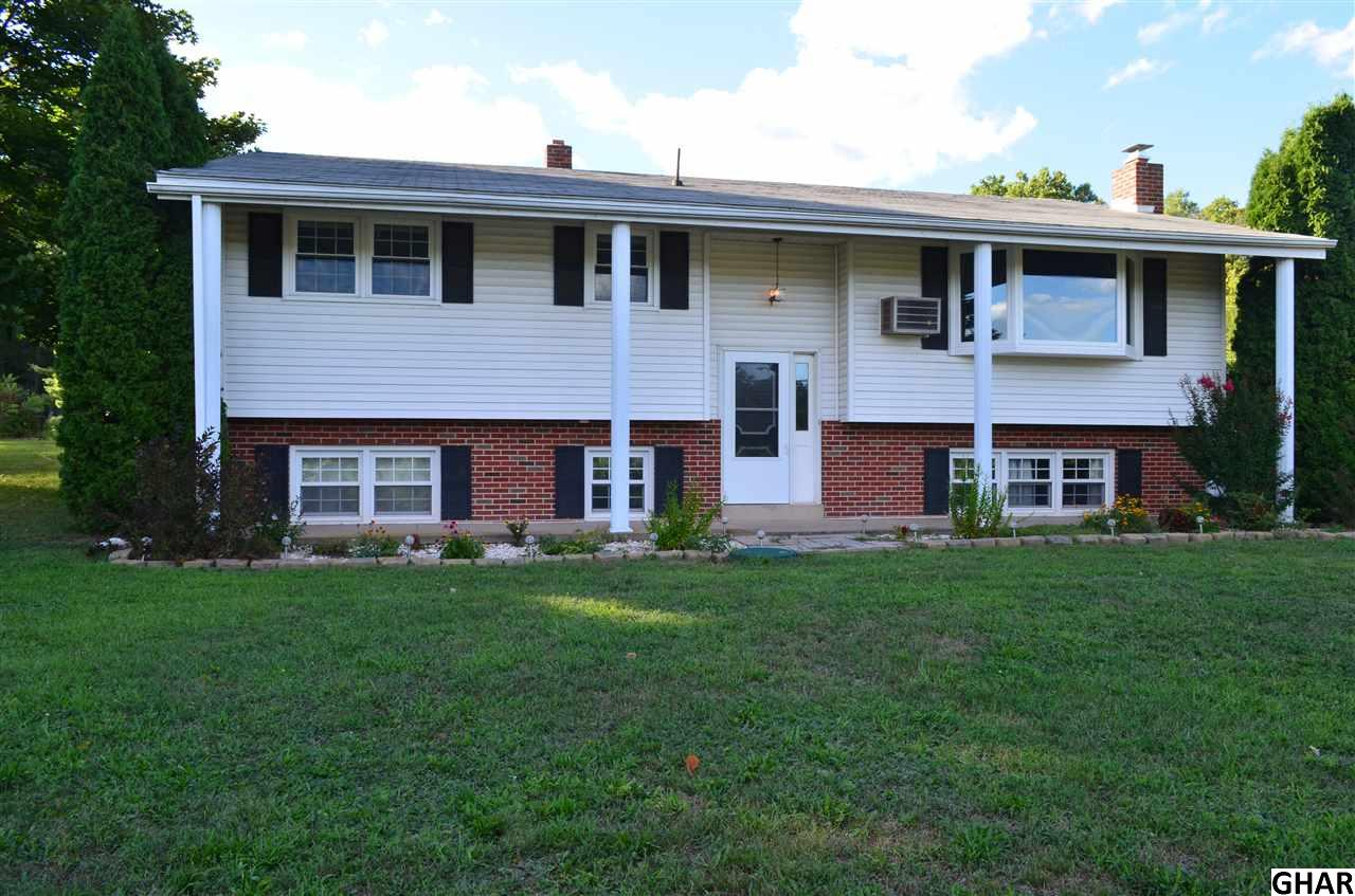 814 Hunters Valley Rd, Liverpool, PA 17045