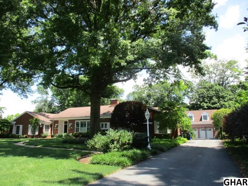 735  Vista Drive Camp Hill, PA 17011