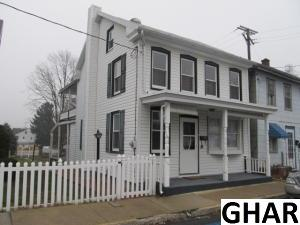 Photo of 34 N King Street  Annville  PA