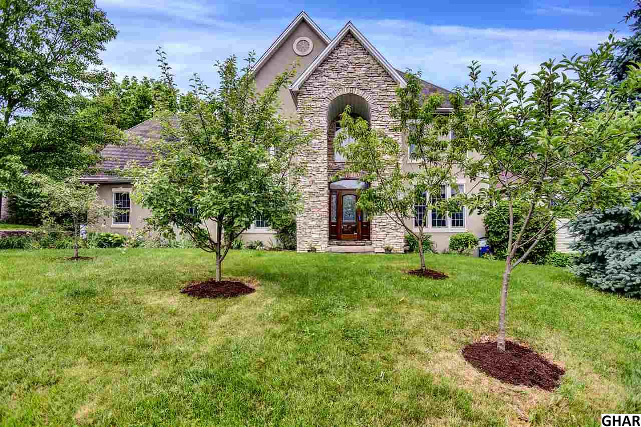 31 Sunfire Ave, Camp Hill, PA 17011