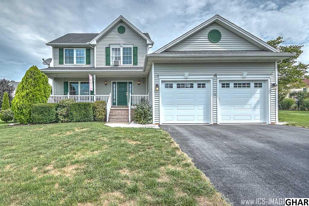 Photo of 12  Silver Maple Drive  Boiling Springs  PA