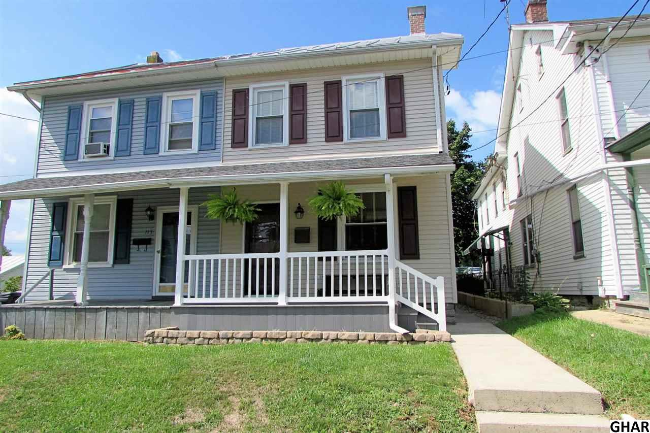 Photo of 115 N Lancaster Street  Annville  PA