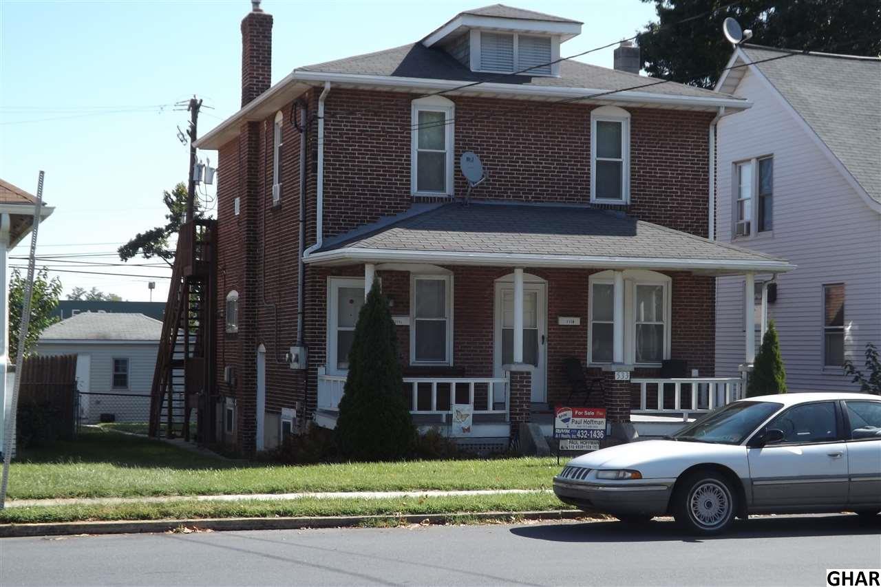 Photo of 533 N 2nd Street  Wormleysburg  PA
