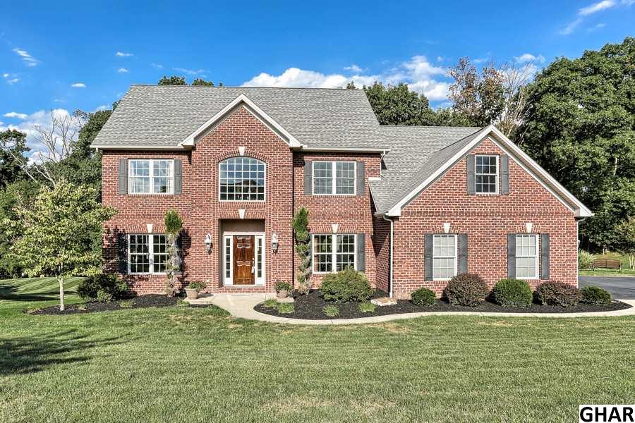 116 Turtle Hollow Dr, Lewisberry, PA 17339