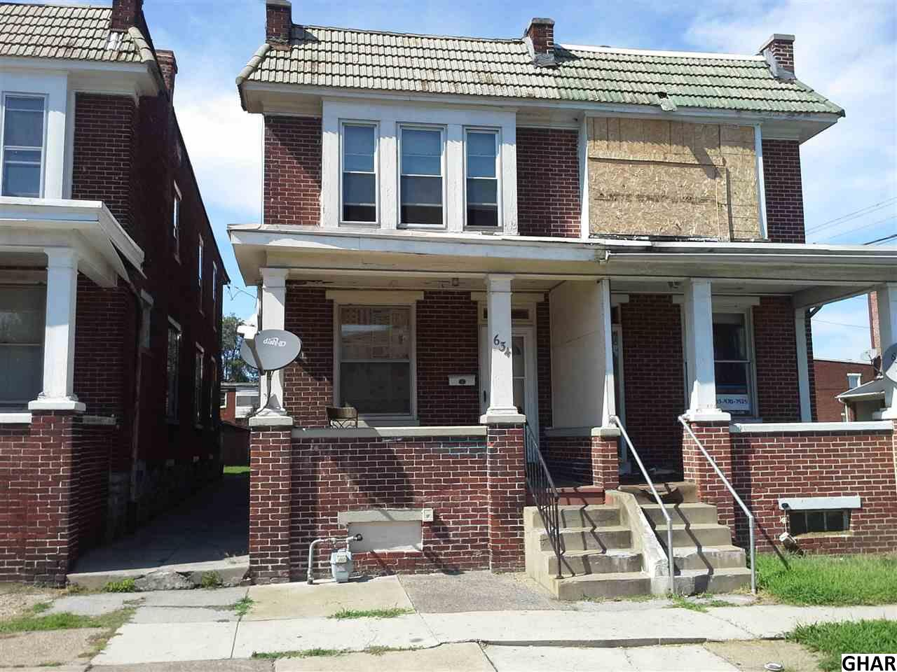 Photo of 634  Curtin Street  Harrisburg  PA