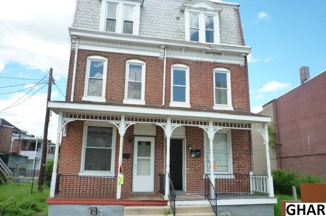 Photo of 618  Radnor Street  Harrisburg  PA