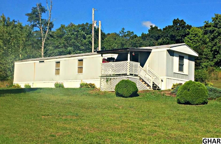 Photo of 49  Mount Lane  Mifflin  PA