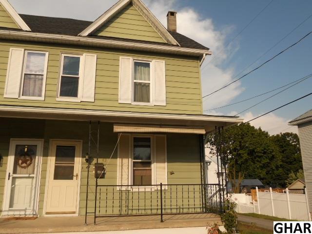 Photo of 43  Cumberland Ave  Shippensburg  PA