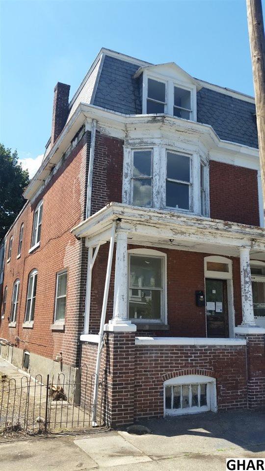 Photo of 2332 N 4th Street  Harrisburg  PA