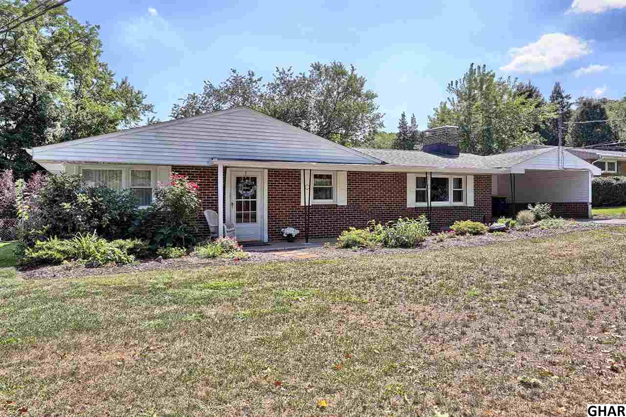 205 Oak Knoll Rd, New Cumberland, PA 17070