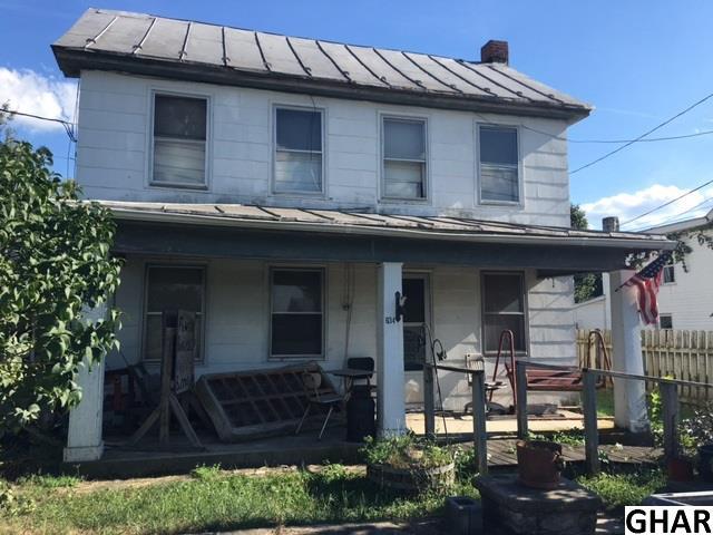 634 Walnut Bottom Rd, Shippensburg, PA 17257