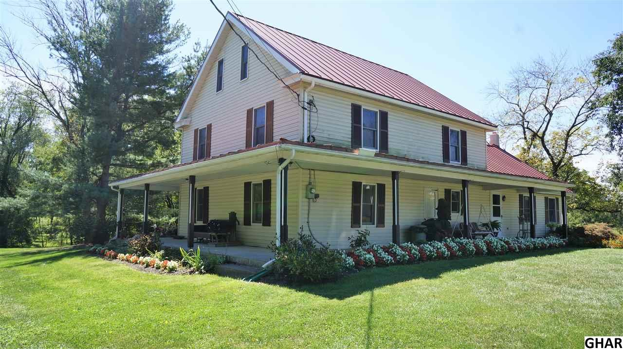 1035 School House Rd, Annville, PA 17003