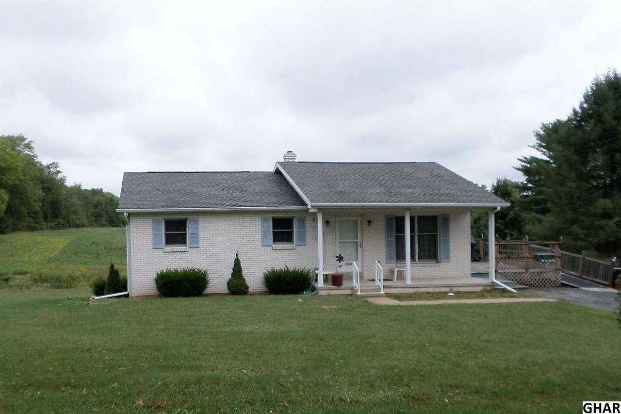 1562 Cranberry Rd, York Springs, PA 17372