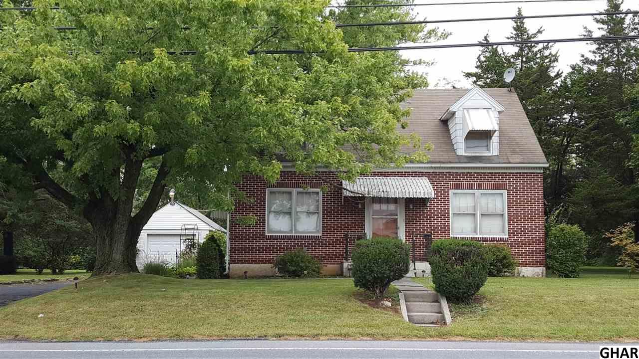 725 W Main St, Annville, PA 17003