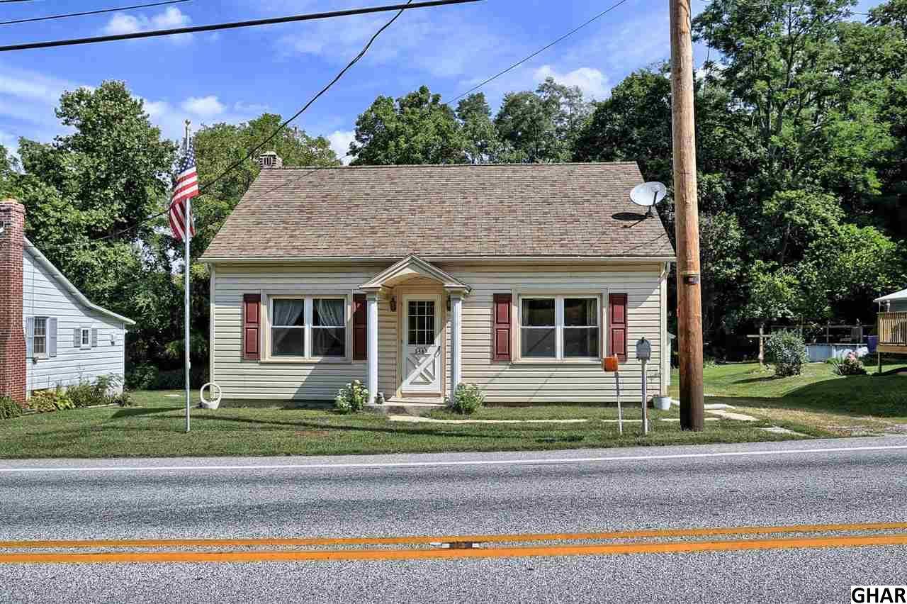 5483 Lehman Rd, Spring Grove, PA 17362