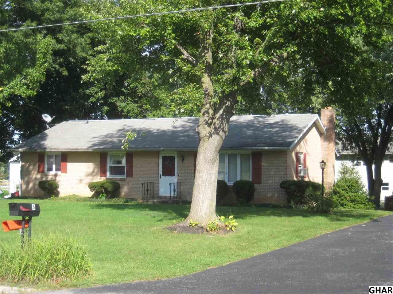 Photo of 6  Mooreland Avenue  Mount Holly Springs  PA