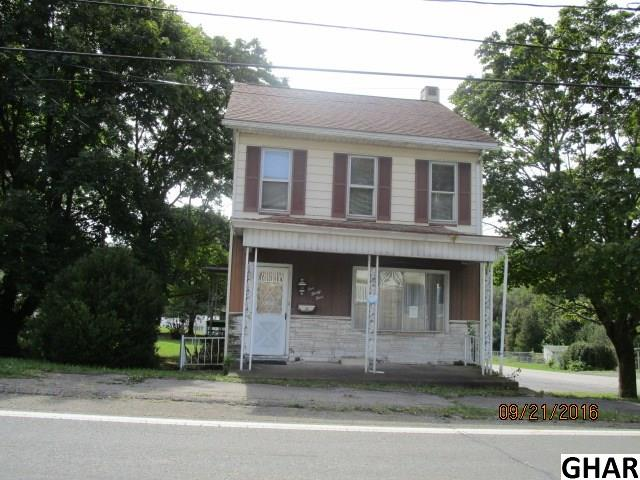 534 W Grand Ave, Tower City, PA 17980