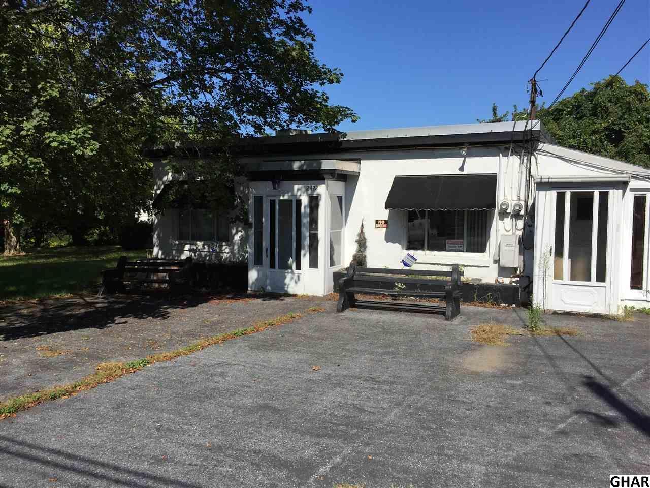 Photo of 2420-2422  Locust Lane  Harrisburg  PA