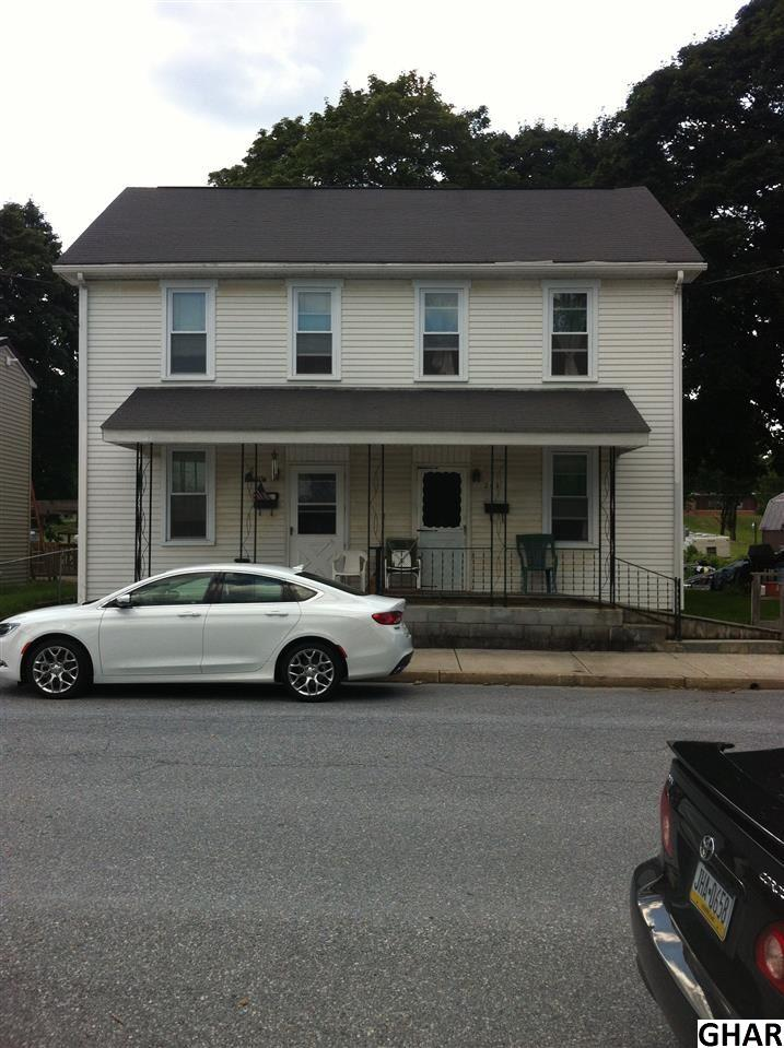 Photo of 203  205  Chestnut Street  Mount Holly Springs  PA